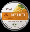 Body Butter Busy Beeswax για δίαιτες