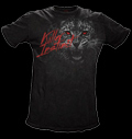 T-Shirt Killer Instinct για δίαιτες